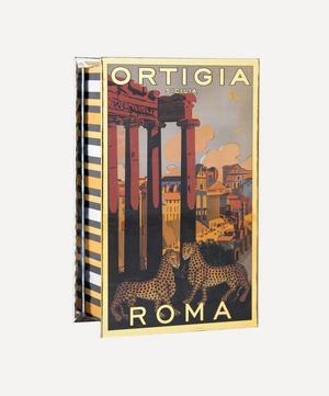 Roma City Soap Set