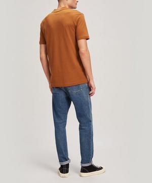 Paul Cotton and Modal-Blend Polo Shirt