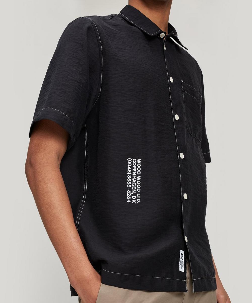 Thor Stitch Pocket Shirt