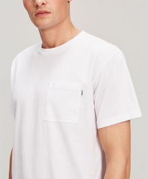 Bobo Peached Loose Fit T-Shirt