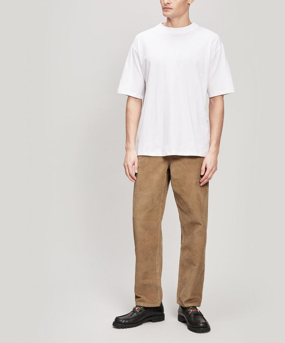 Harold Corduroy Trousers