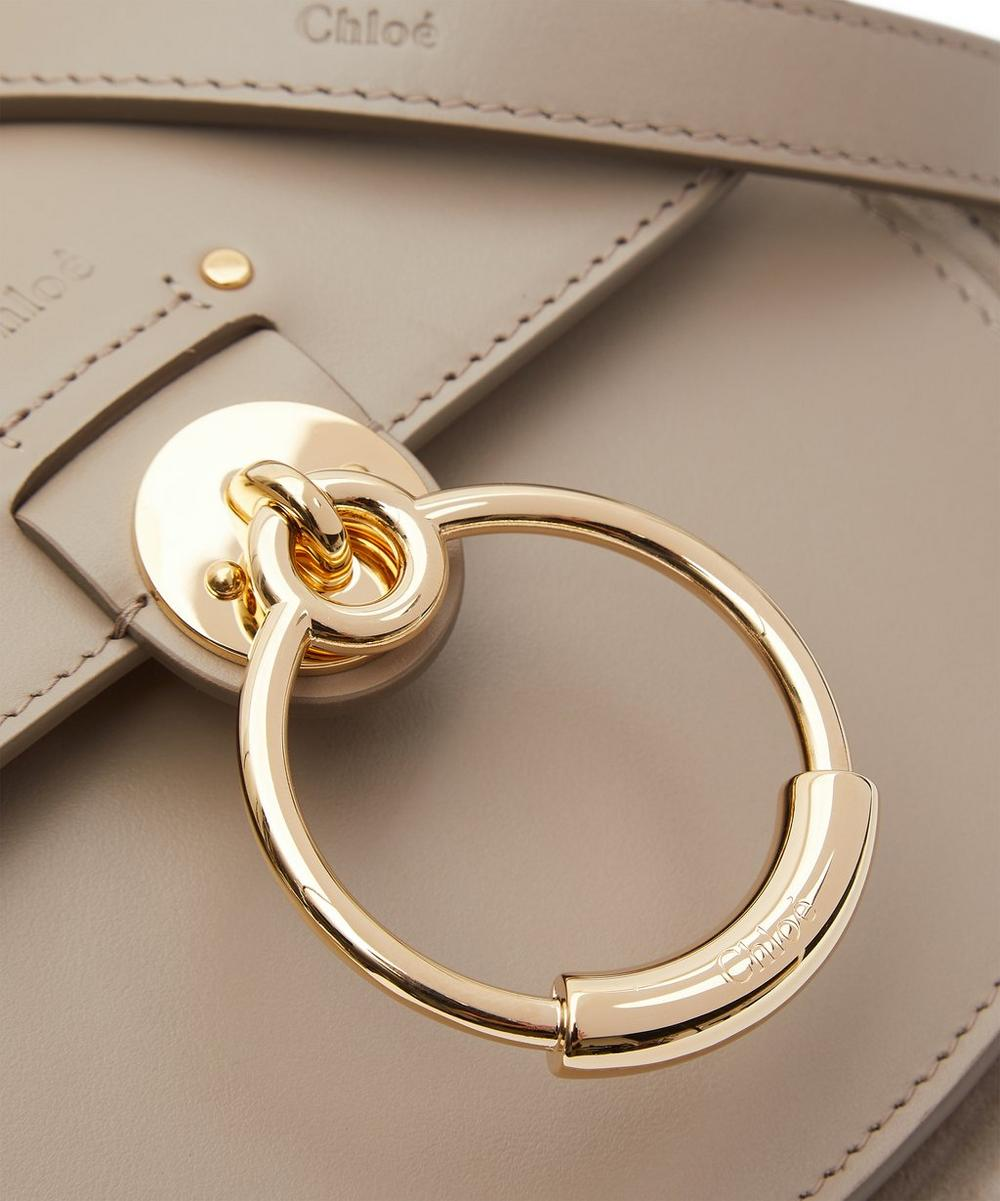 Tess Small Leather Handbag