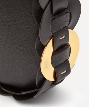 Darryl Small Leather Shoulder Bag
