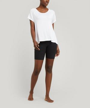 Slink Out Loud High Low T-Shirt