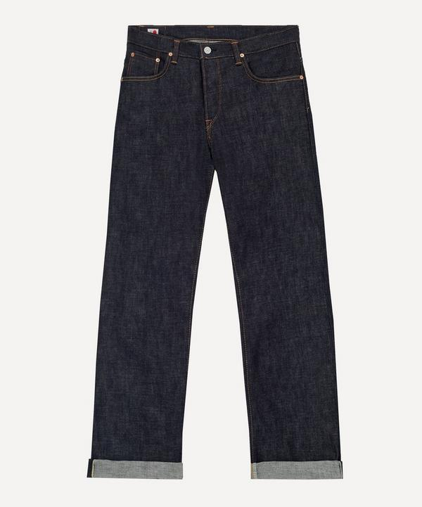 Edwin - Made in Japan Regular Tapered Jeans