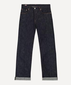 Made in Japan Regular Tapered Jeans