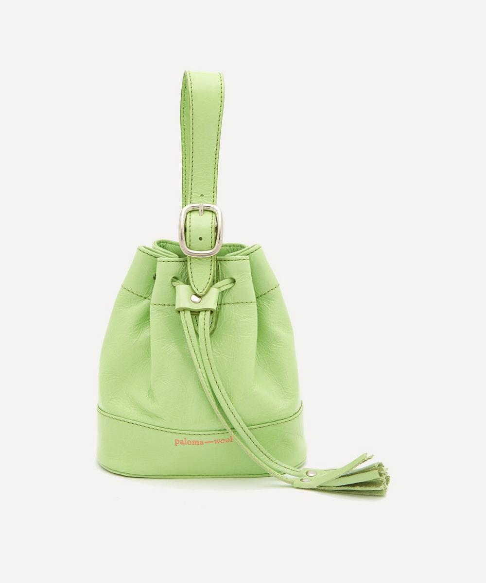 Paloma Wool - Maravilla Handmade Leather Handbag