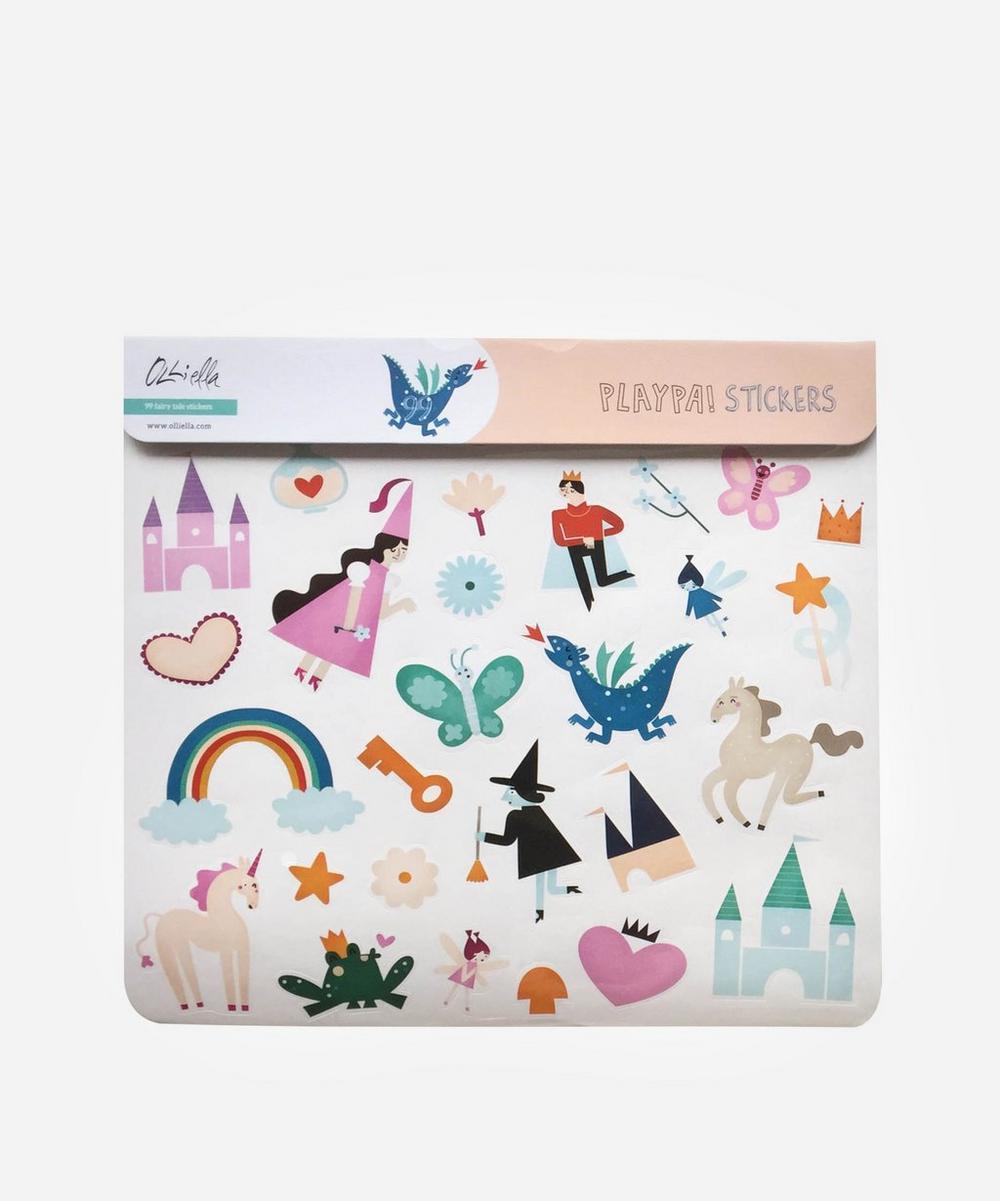 Fairy Play'n Pack