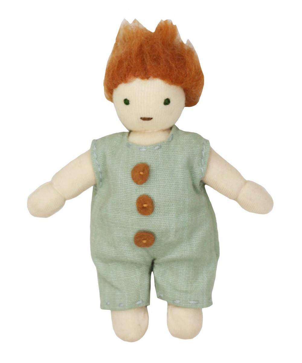 Holdie Folk Cliff Toy