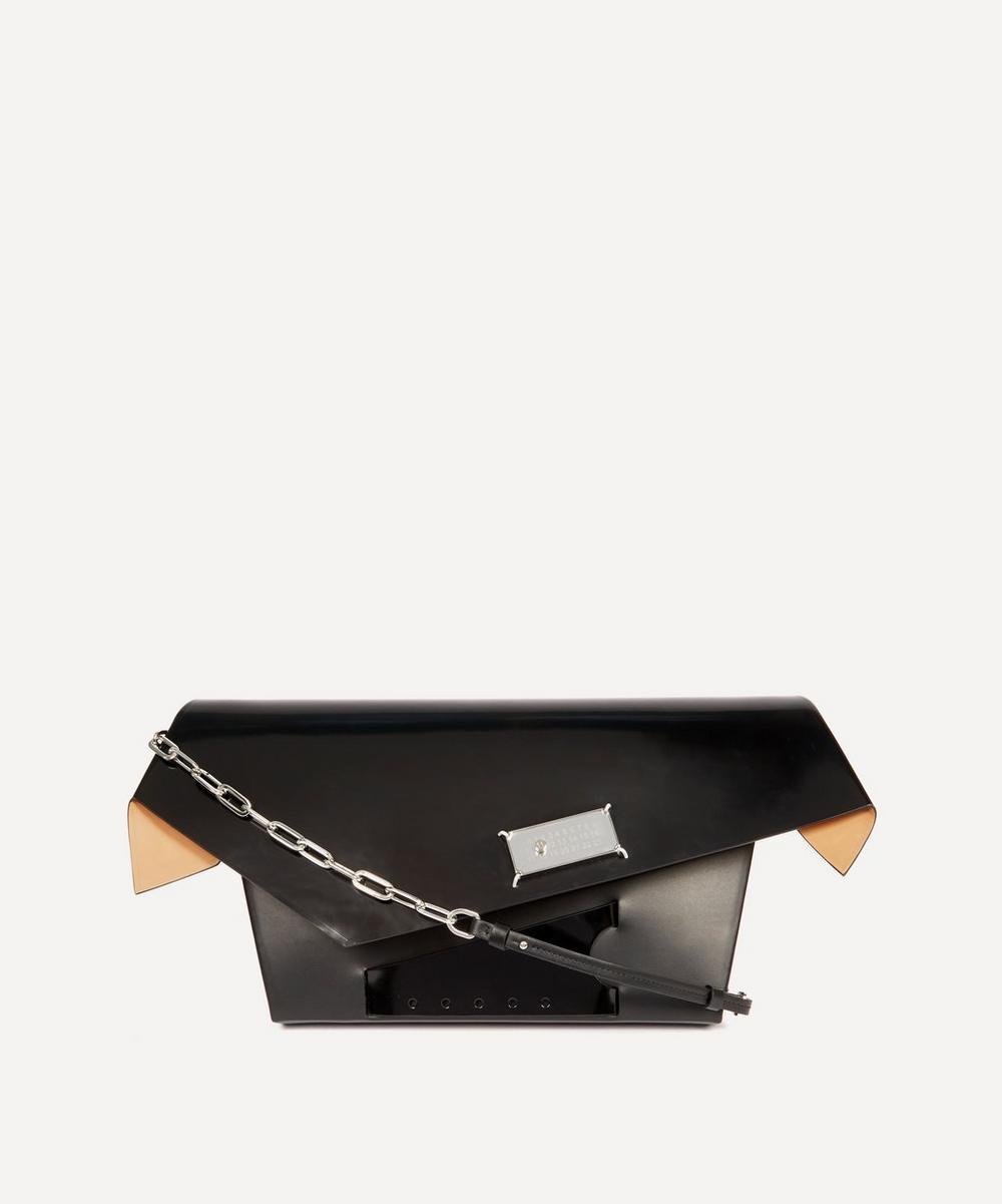 Maison Margiela - Snatched Medium Clutch Bag