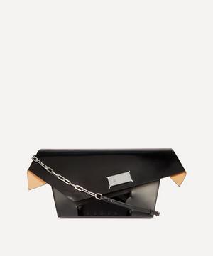 Snatched Medium Clutch Bag
