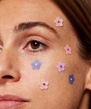 Flower Power Acne Patches