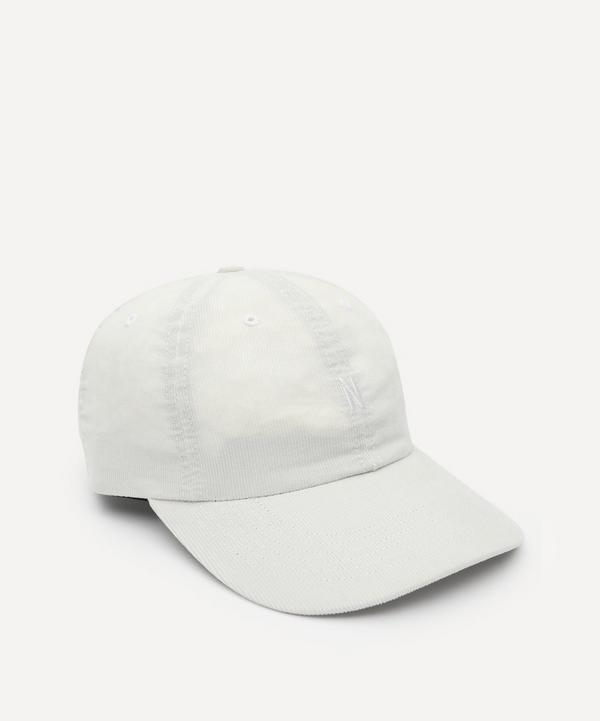Norse Projects - Baby Corduroy Sports Cap