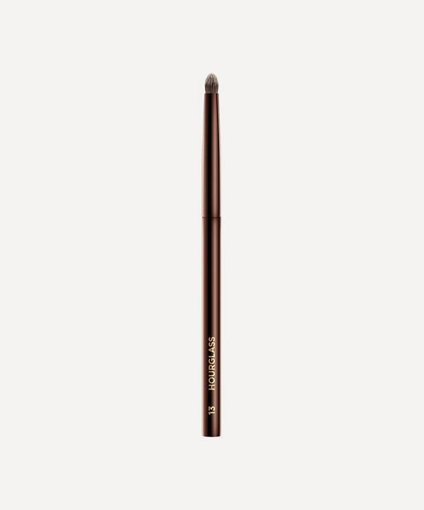 Hourglass - No.13 Precision Smudge Brush