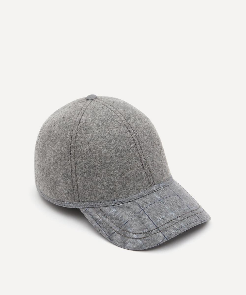 Christys' - Moon Baseball Cap