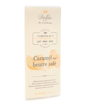 Salted Butter Caramel Milk Chocolate Bar 70g