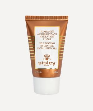 Self Tanning Hydrating Facial Skin Care 60ml