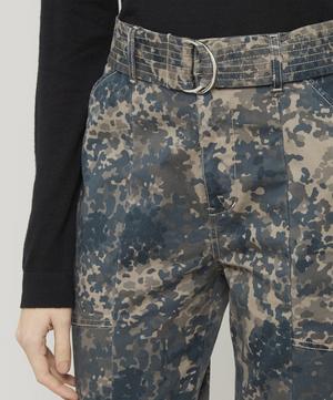Athena Surplus Trousers