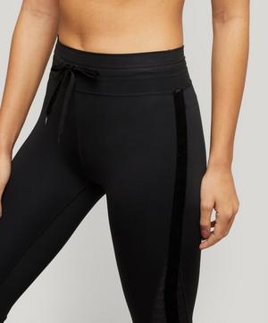 Velvet Yoga Leggings