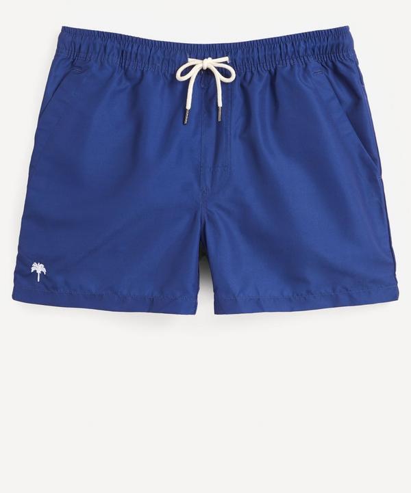 OAS - Solid Colour Swim Shorts