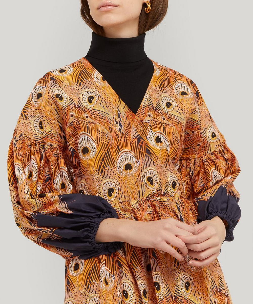 Hera Tana Lawn™ Cotton Wrap Dress