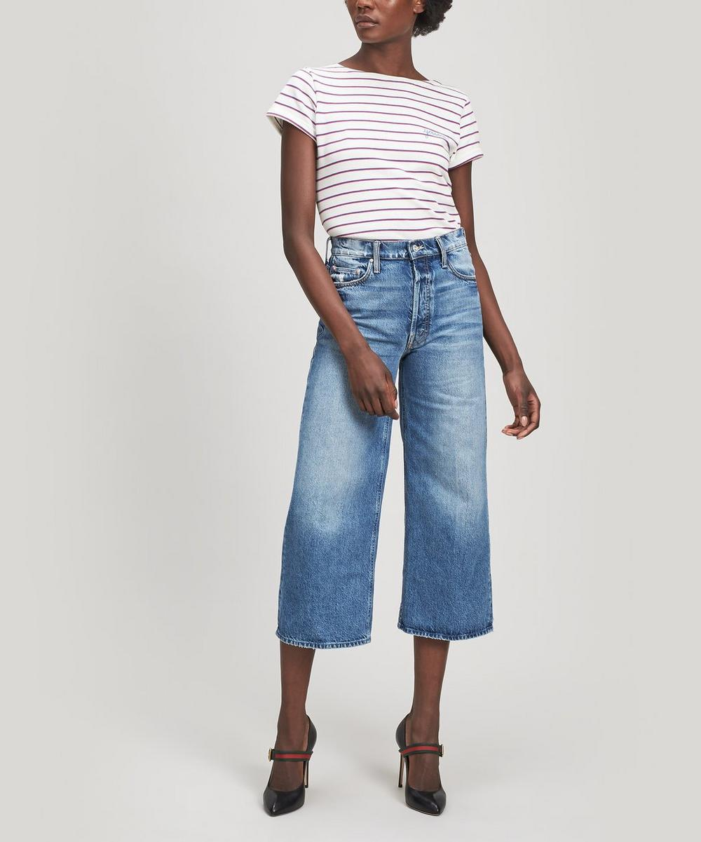 The Tomcat Roller Shorty Jeans