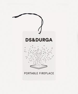 Portable Fireplace Auto Fragrance