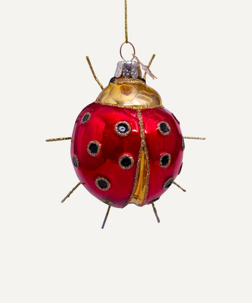 Unspecified - Ladybird Hanging Decoration