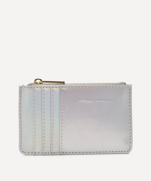 Estella Bartlett - Positive Vibes Faux Leather Card Purse