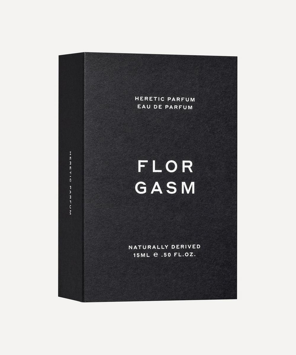 Florgasm Eau de Parfum 15ml