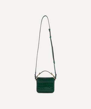 Chloé C Mini Leather Handbag