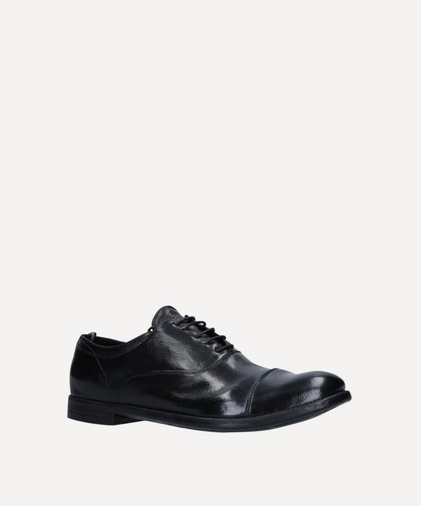 Officine Creative - Arc Laceless Derby Shoes
