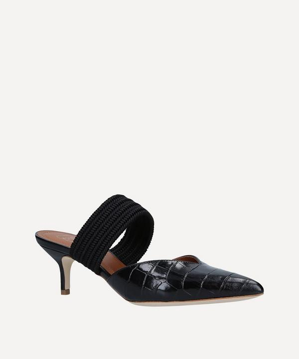 Malone Souliers - Maisie 45 Leather Mules