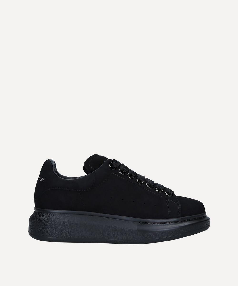 Runway Suede Sneakers