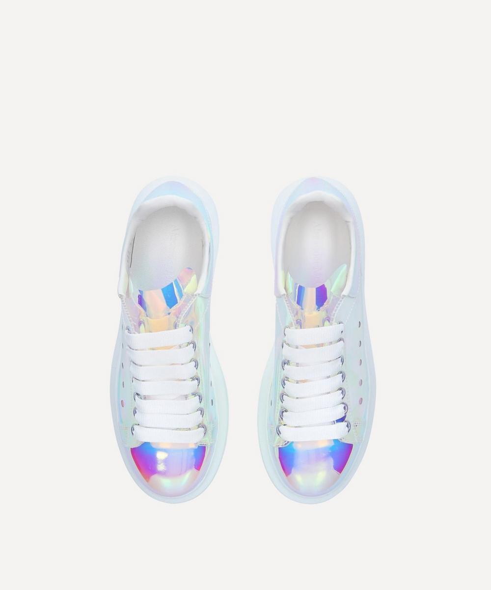 Runway Bubble Sneakers
