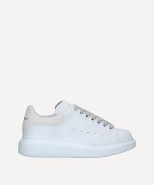 Runway Glitter Sneakers