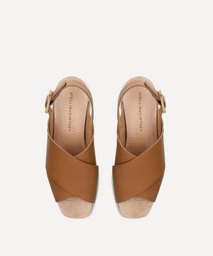 Percy Platform Sandals