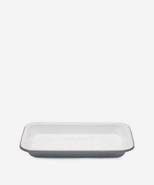 Enamelware Small Tray