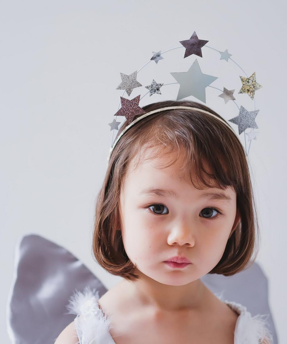 Constellation Alice Headdress 3-10 Years