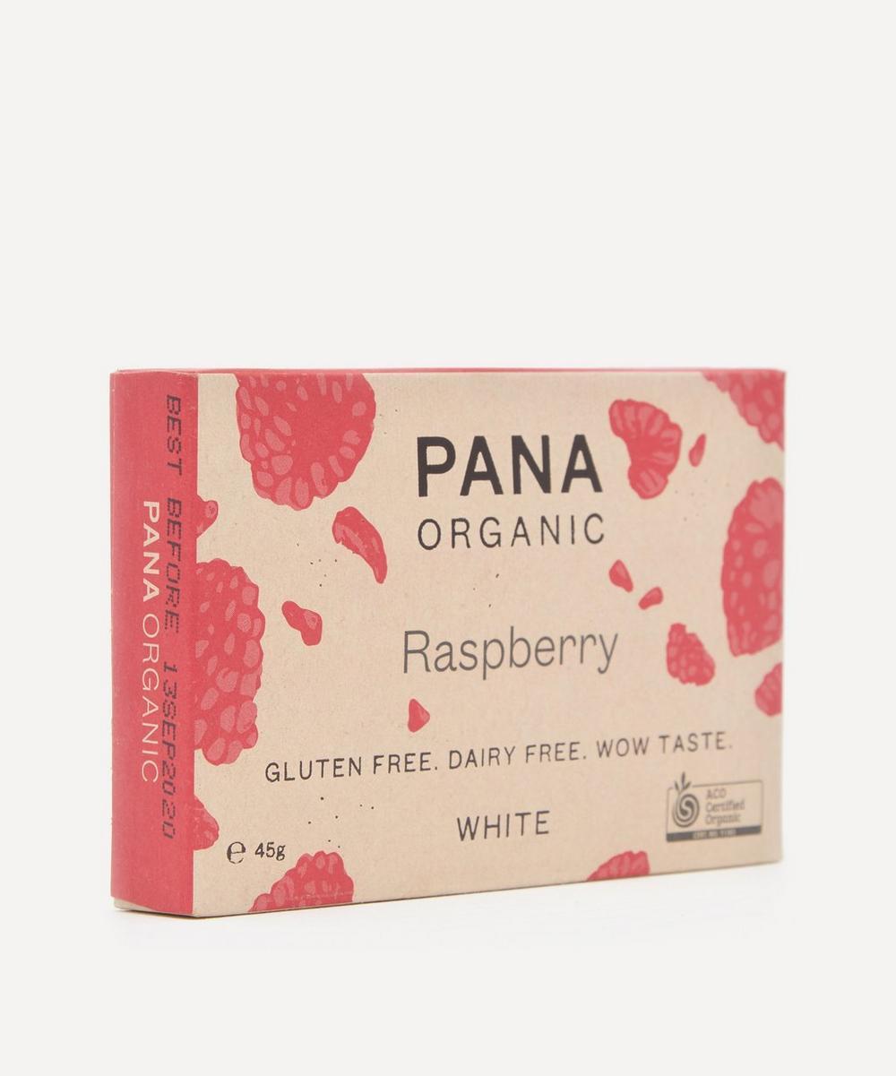 White Raspberry Chocolate Bar 45g