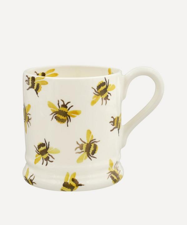 Emma Bridgewater - Insect Bumble Bee Half-Pint Mug