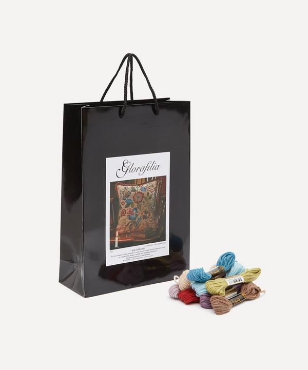Glorafilia - Southwold Cushion Needlepoint Kit