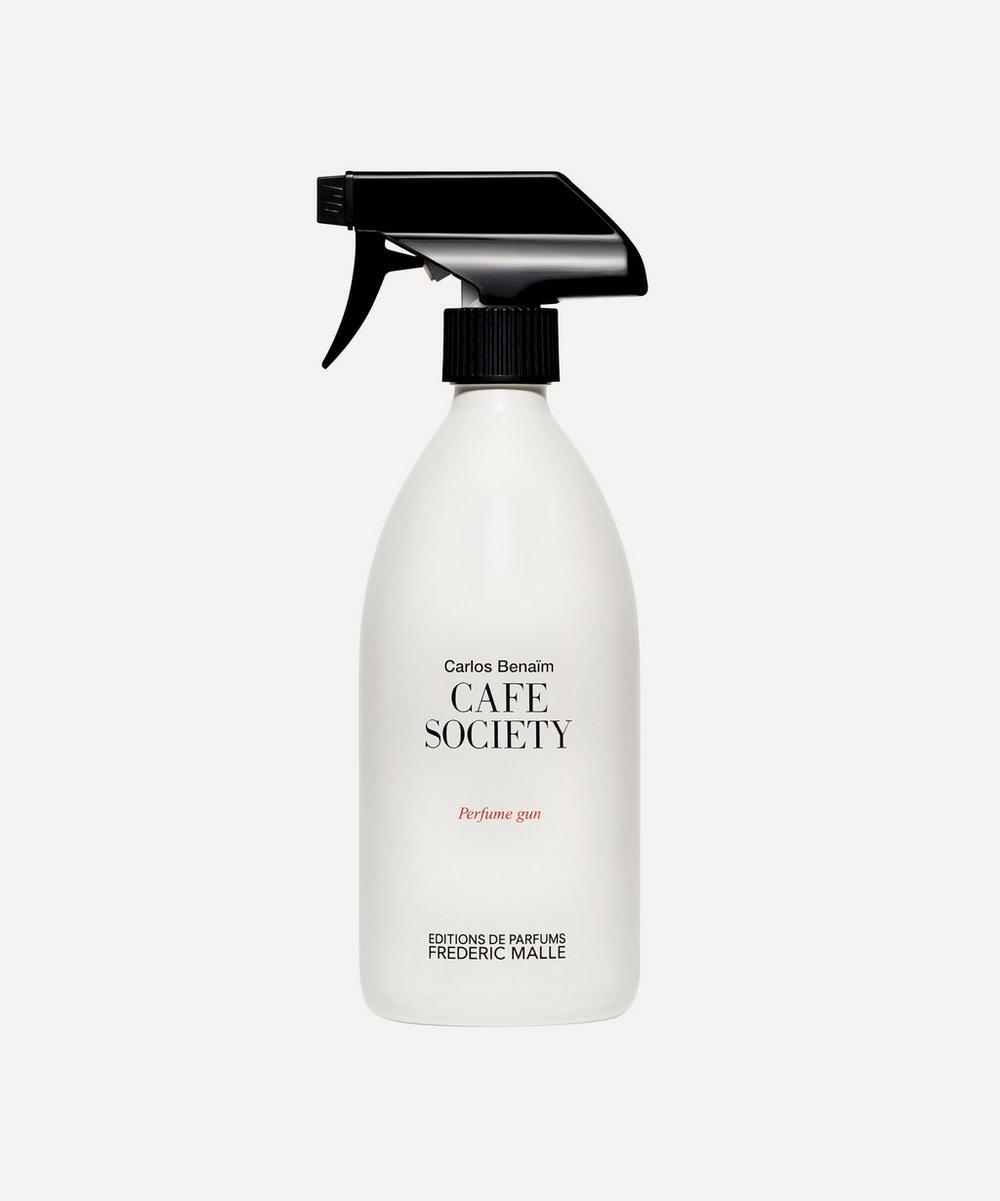 Frédéric Malle - Café Society Perfume Gun 450ml