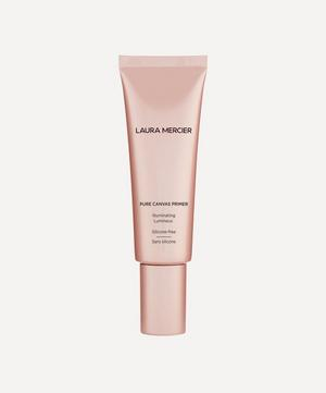 Pure Canvas Primer – Illuminating 50ml
