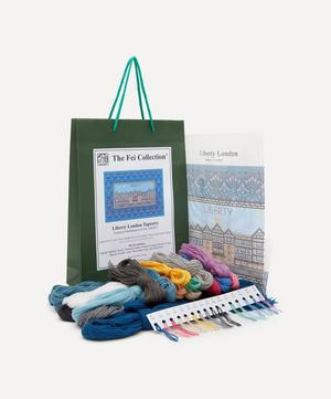 Liberty Needlepoint Tapestry Kit