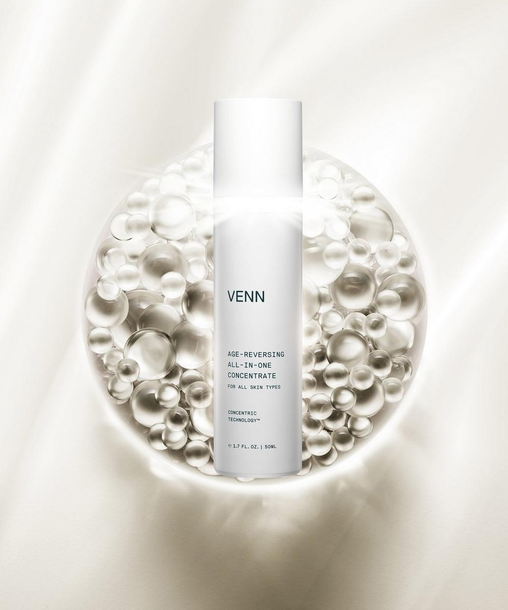 Age-Reversing All-in-One Concentrate 50ml