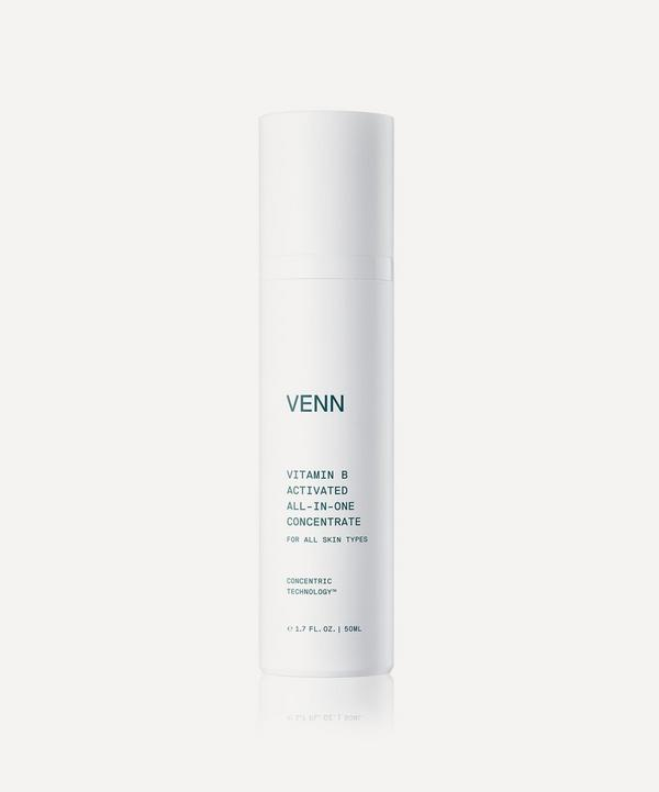 VENN - Vitamin B Activated All-in-One Concentrate 50ml
