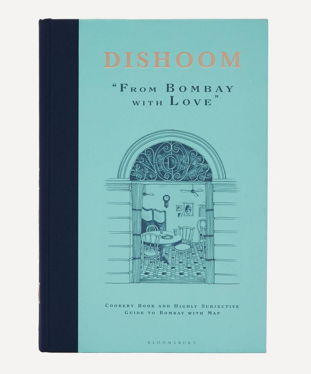 Bookspeed - Dishoom: From Bombay with Love