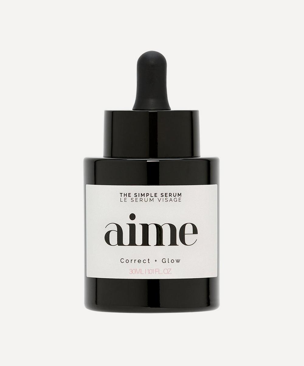 Aime - The Simple Serum 30ml