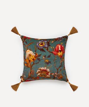 Artemis Large Velvet Cushion